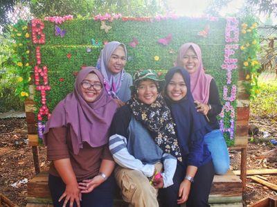 Ini Cara GenPI Kepri Promosikan Pariwisata di Bintan