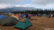9 Wisatawan Alami Hipotermia Saat Dieng Culture Festival