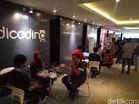 Anak Muda Makassar Ditantang Bangun Industri Digital di Sulsel