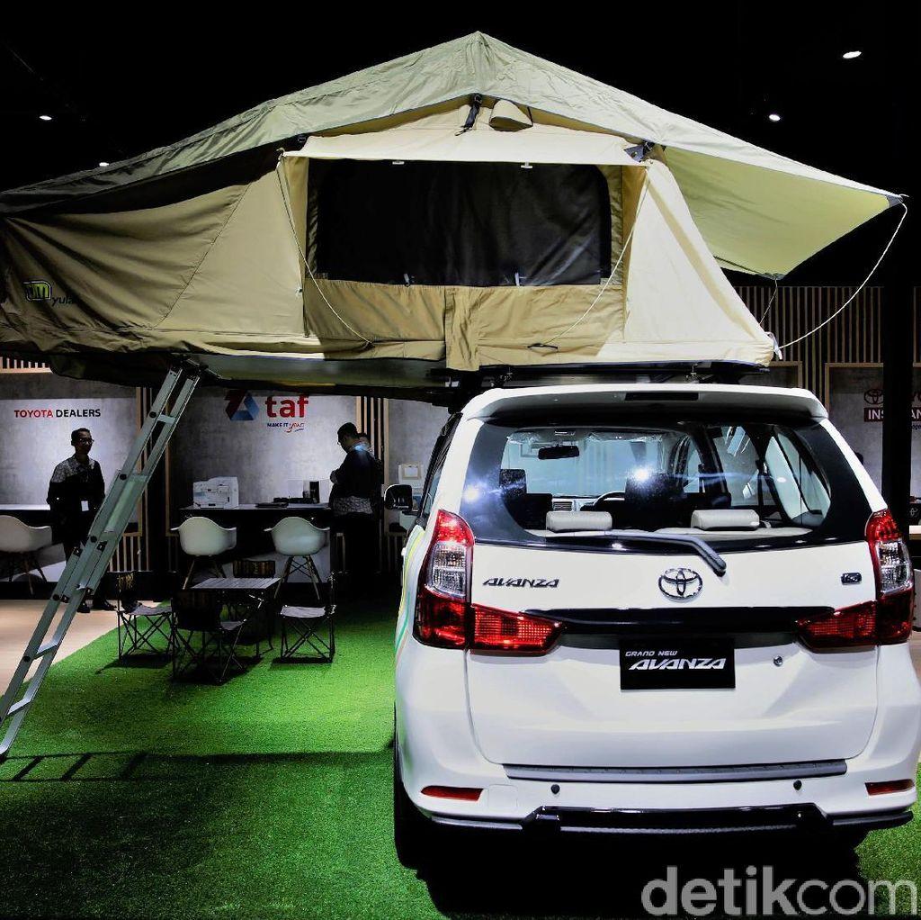 Memperkirakan Harga Toyota Avanza Terbaru