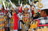 Meriahnya Festival Buleleng 2018, Dari Pentas Seni Hingga Kuliner