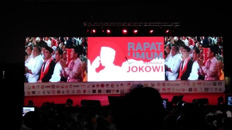 Relawan Jelaskan Makna Arahan Jokowi Berani Jika Diajak Berantem