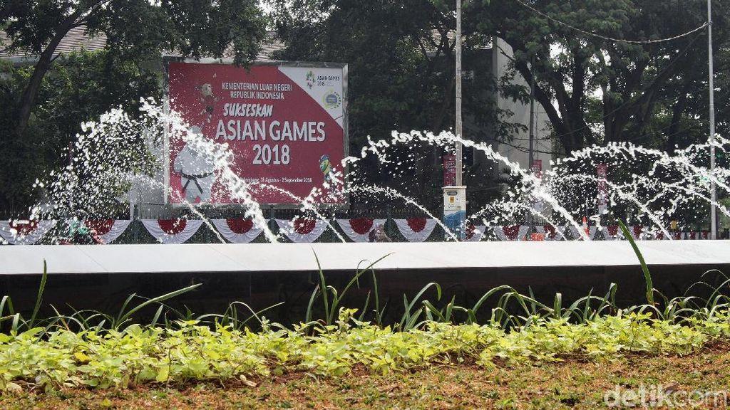 Sambut Asian Games 2018, Pesta Rakyat UKM Bakal Digelar