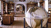 Inilah Perpustakaan-Perpustakaan Terindah di Dunia