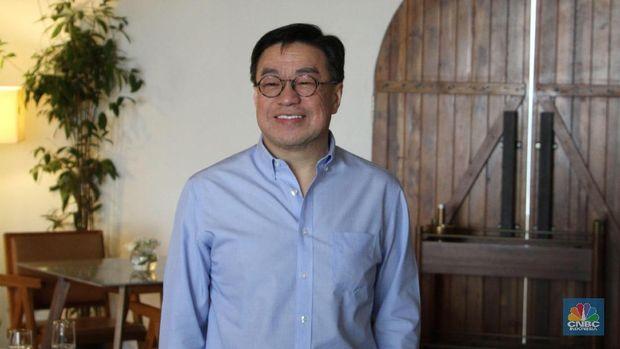 Ini Alasan Jerry Ng Resign dari Jabatan Dirut BTPN