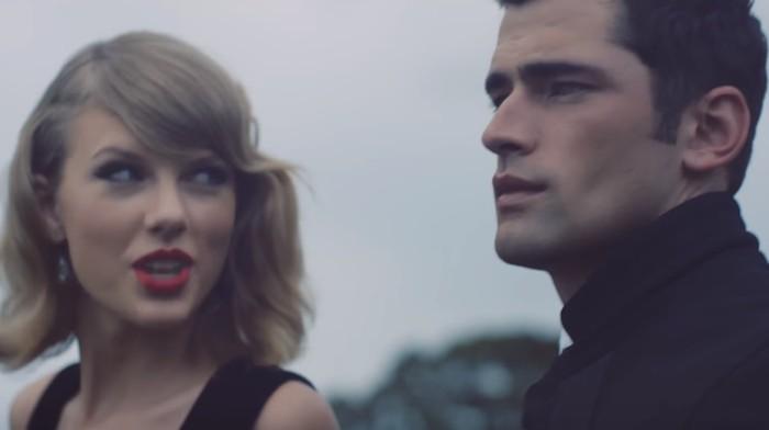 Sosok Sean OPry mencuri perhatian semenjak tampil di sejumlah video klip lagu artis internasional seperti Girl Gone Wild dari Madonna, atau Blank Space dari Taylor Swift. (Foto: Youtube)