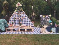 Akhir Pekan, Bisa Bersantai Sambil Piknik Manja di 5 Resto Ini