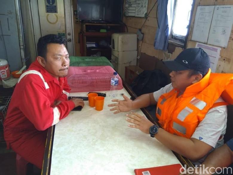 Ujung Pelarian Mafia Penyelundup BBM Rp 1,3 Triliun