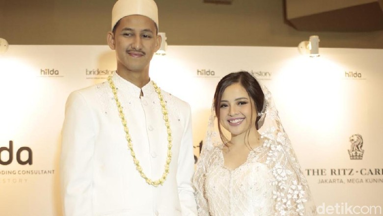 Tasya Kamila dan Randi Bachtiar, LDR Terus Sampai Nikah