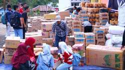 Mengelola Logistik Medik Saat Bencana