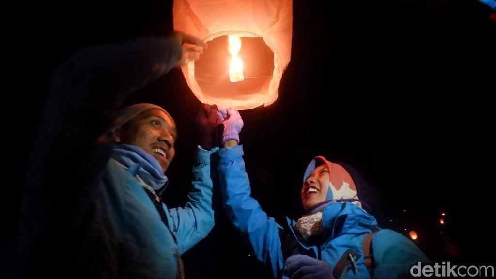 Laris! Ribuan Tiket Dieng Culture Festival Sudah Terjual
