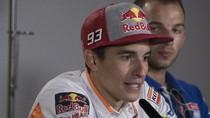 Marquez Nilai Honda Tak Tertinggal Jauh dari Ducati