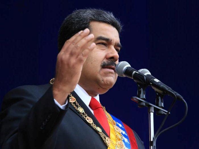 Venezuela Surga Minyak Kini Sedang Dilanda Krisis Parah, Kok Bisa?