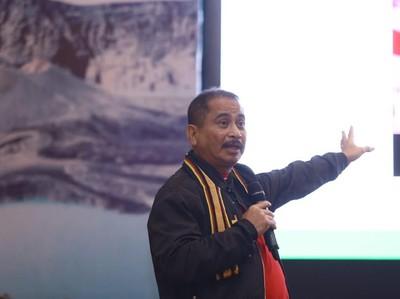 Menpar Kembali Aktifkan Crisis Center untuk Wisatawan di Lombok