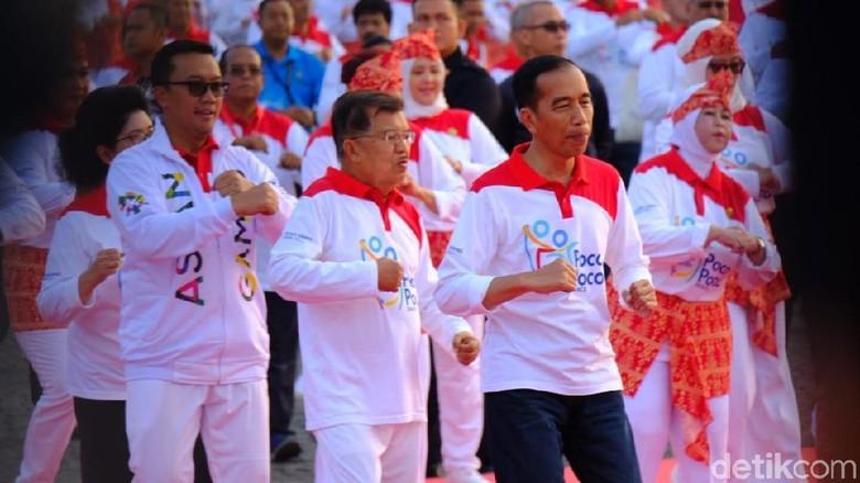 Ini Alasan Koalisi Jokowi Pilih JK Jadi Ketua Penasihat Timses