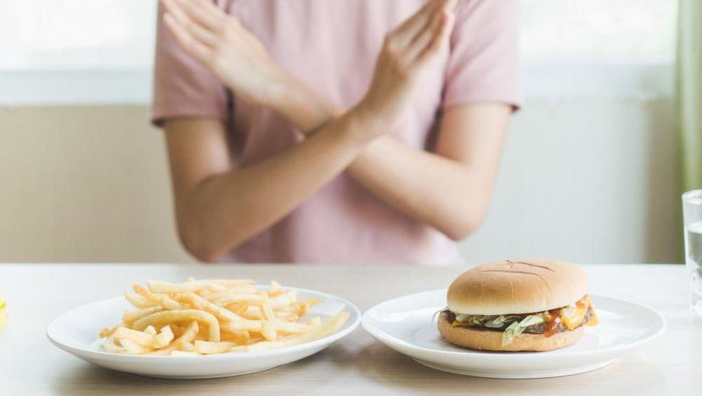 Pengakuan Wanita yang Coba Diet Berbahaya Pakai Kokain, Berakhir Sakit