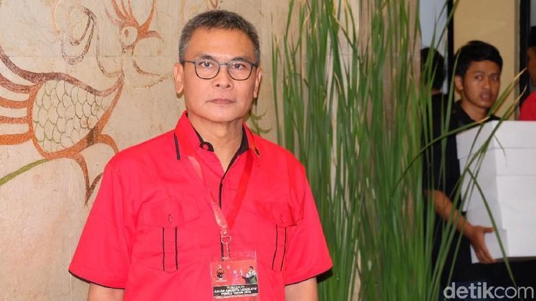 Johan Budi Mundur dari Jubir Timses Jokowi, PDIP: Pilihan Bijak