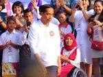 Jokowi: Berantas Terorisme, Dukung Ulama Hadang Paparan Radikal