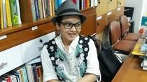 Kekinian, Ini Gaya Milenial Prof Susi Calon Hakim Konstitusi