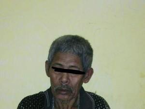 Wanita yang Diculik 15 Tahun Pernah Hamil, Janin Diaborsi Si Dukun