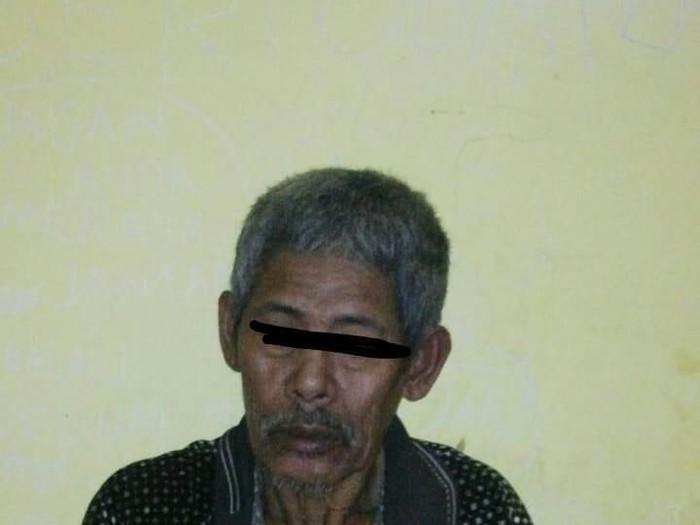 Dukun pelaku penculikan (Foto: dok. Istimewa)