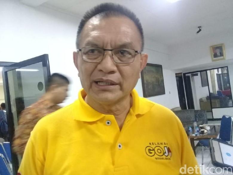Golkar Harap Agum Serahkan Bukti soal Prabowo ke Komnas HAM
