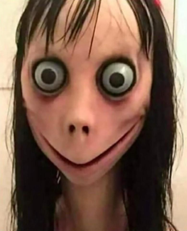 Smile Creepy Viral