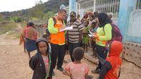 Jalan Berliku Perjuangan PLN Terangi Pedalaman Papua