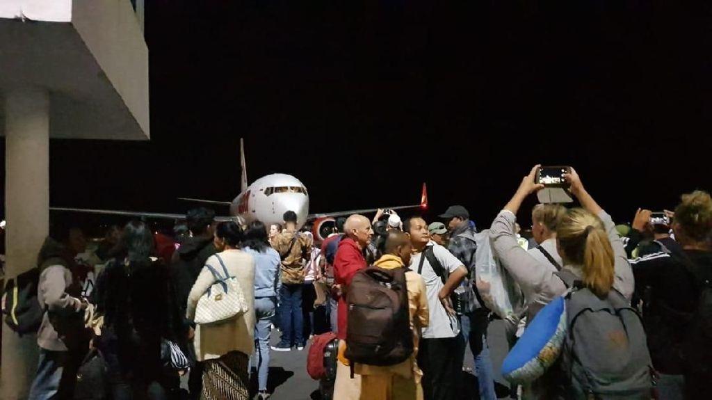Listrik Masih Padam Pasca Gempa Lombok, Ini Langkah PLN
