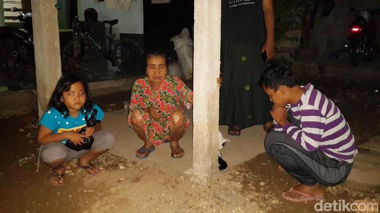Gempa 7 SR di NTB Terasa di Pacitan, Warga Berlarian Keluar Rumah