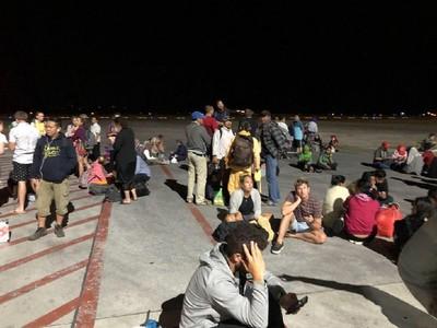 Gempa Lombok Malam Hari, Ini Tips Keamanan Buat Wisatawan