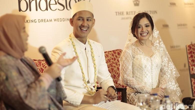 Saat Tasya Minta Suami Tiru Jadi Bintang Iklan