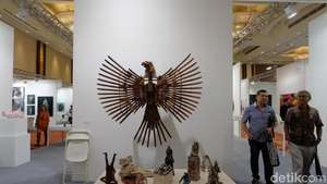 Ingin Lihat Museum Seni yang Tersembunyi? Yuk ke Art:1 New Museum