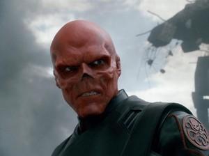 Infinity War Bawa Red Skull Bebas, Bagaimana Masa Depannya?