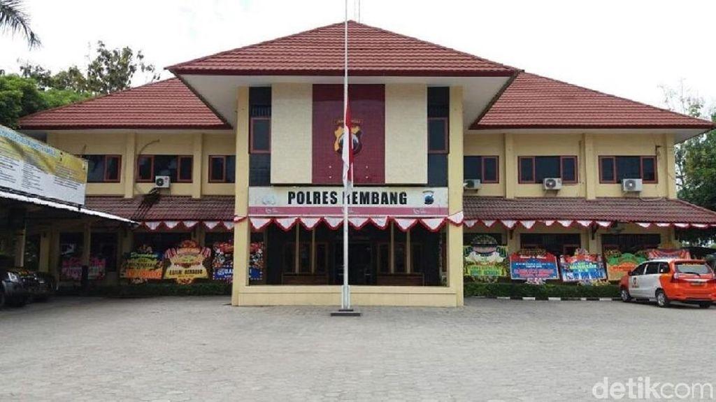 Raba Istri Orang Saat Tidur, Remaja di Rembang Dipolisikan