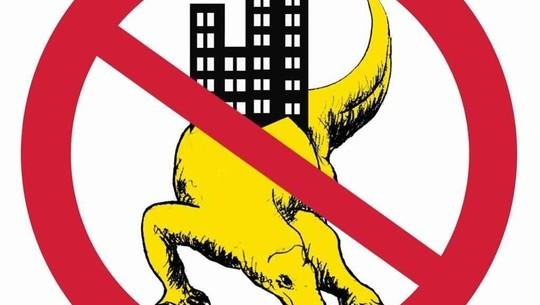 Para Artis yang Protes Pembangunan di Pulau Komodo