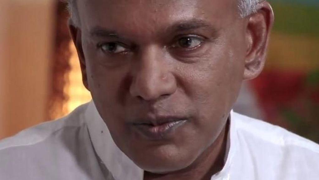 Kisah Menteri Singapura Rasakan Gempa Lombok di Lantai 10 Hotelnya