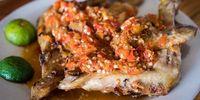 Pedas Berbumbu Rempah, Ayam Taliwang Khas Lombok Bisa Dinikmati di Sini