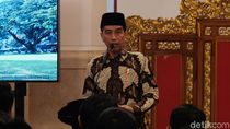 Jokowi Tegaskan Pemerintah Masih Mampu Tangani Korban Gempa NTB