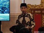 Jokowi Minta Draf Perpres Reforma Agraria Selesai Minggu Depan