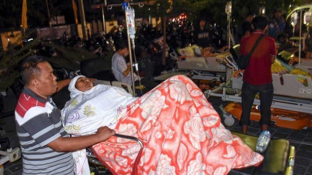 Gempa Lombok Tewaskan 82 Orang, Australia Tawarkan Bantuan