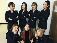 Amber Liu Ungkap Beratnya Tuntutan Jadi Idol Wanita di Korea