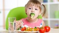 Terapkan Kebiasaan Makan yang Baik pada Anak Yuk, Bun
