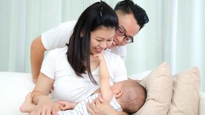9 Fakta Mengejutkan Ibu Menyusui, Apa Saja?