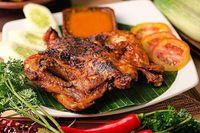 Ayam Taliwang yang Pedas Nendang Cocok Dinikmati Siang Ini