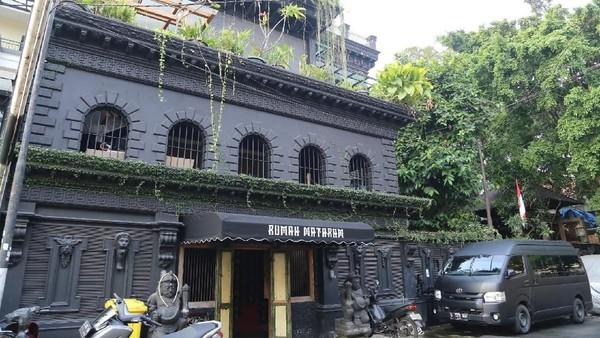 Bebi Romeo Sebut Rumah yang Dijual Ahmad Dhani Banyak Hantunya