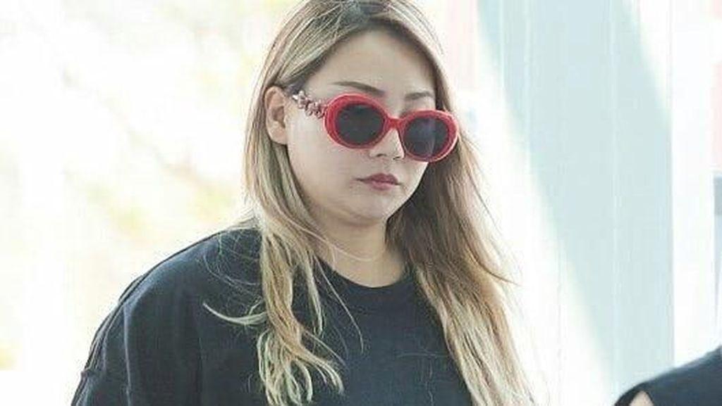 Transformasi Penampilan CL Eks 2NE1 yang Disebut Netizen Makin Gemuk
