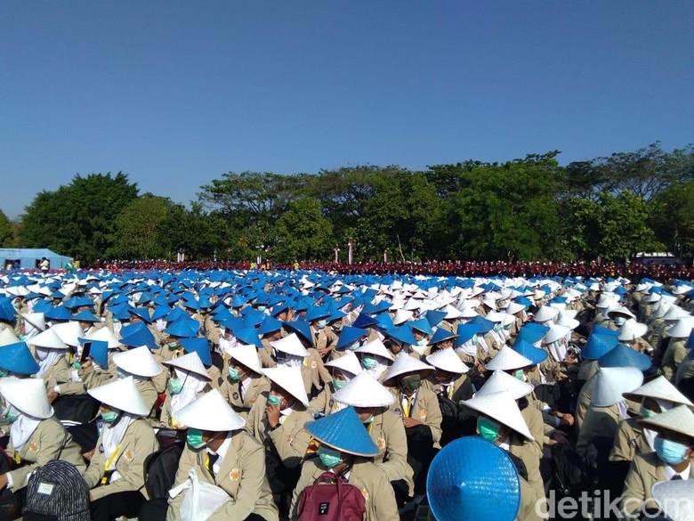 Pemerkosaan Mahasiswi di KKN Pulau Seram Bikin Heboh Kampus Biru