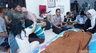 Fatkhur, Bocah Penderita Kanker Otot di Purworejo Meninggal Dunia