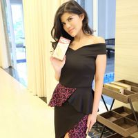 Fakta-fakta Sosialita Cantik Dita Soedarjo, Calon Istri Denny Sumargo